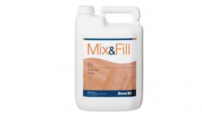 Bona MIX & FILL - Chit pentru rosturi la parchet -5L