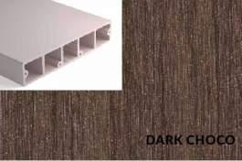 Lamele Duro Dark Choco - 42x200mm