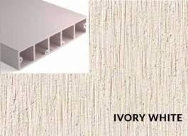 Lamele Duro Ivory White- 42X200mm