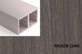 Lamele Duro Moor Oak - 40x80mm