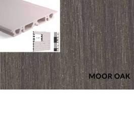 FATADA COMPOZIT MORE OAK - 140MM EASYCLICK