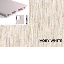 FATADA COMPOZIT IWORY WHITE- 140MMEASYCLICK